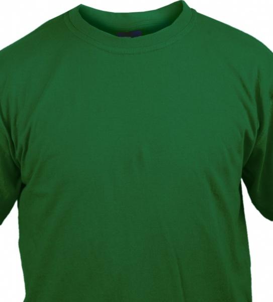 T skjorte Militærgrønn